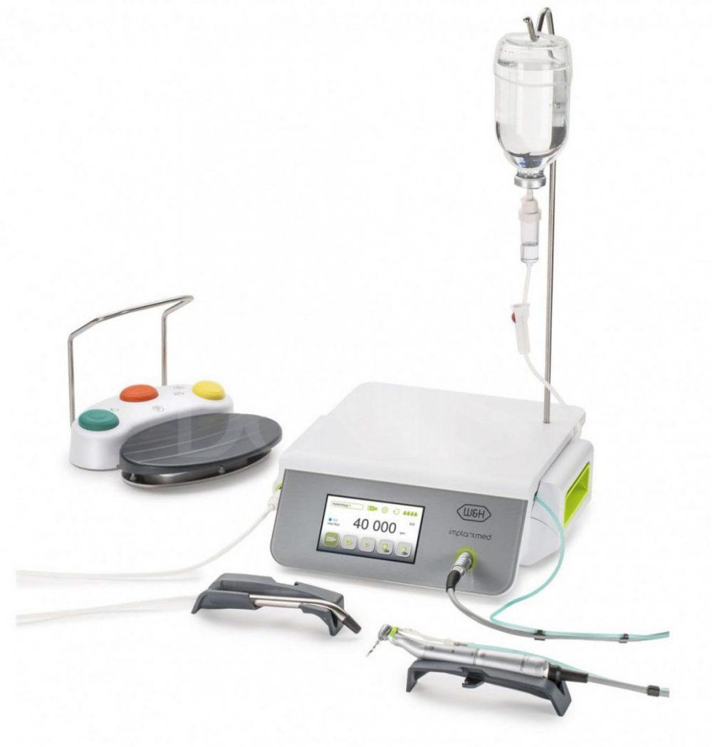 подготовка костной ткани для имплантации