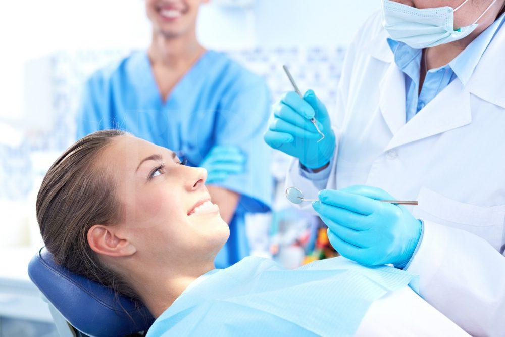 консультация по удалению зуба мудрости стоматология Бионик Дентис