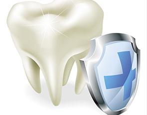 Защита эмали зубов