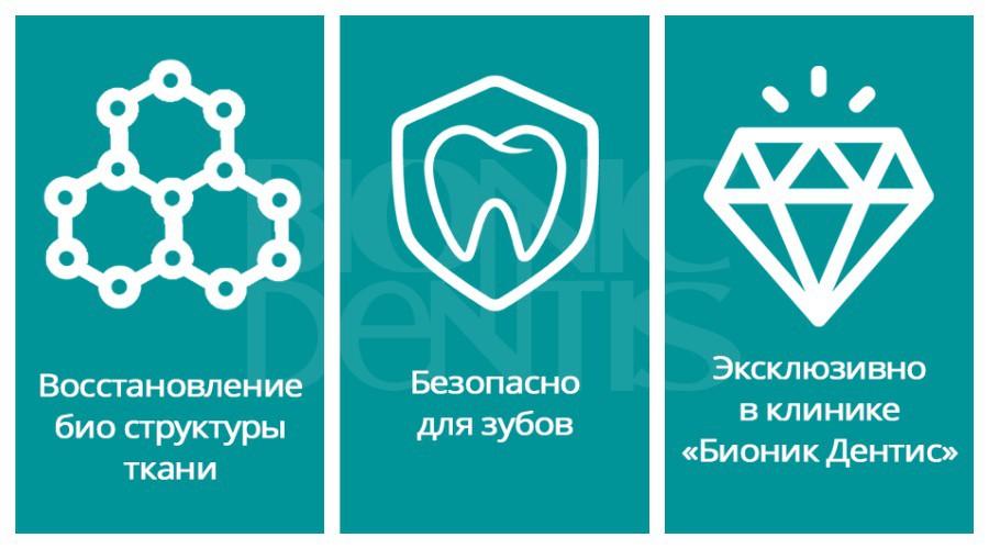 Преимущества стоматологии Бионик Дентис