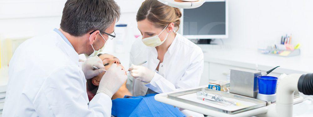 """Лечение зубов без сверления в стоматологии """"Бионик Дентис"""""""