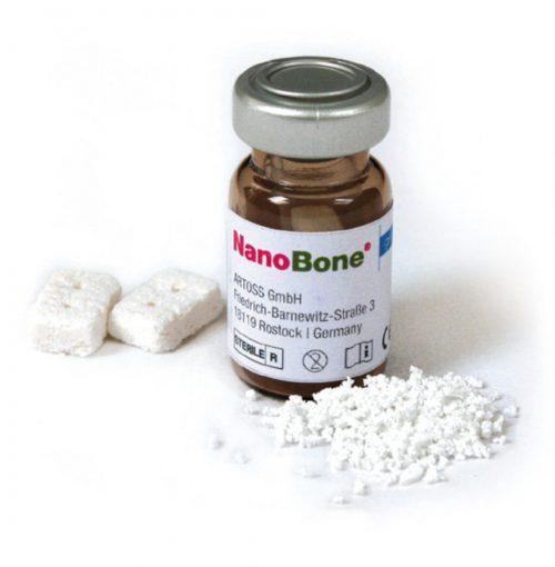 синтетическая кость NANOBONE