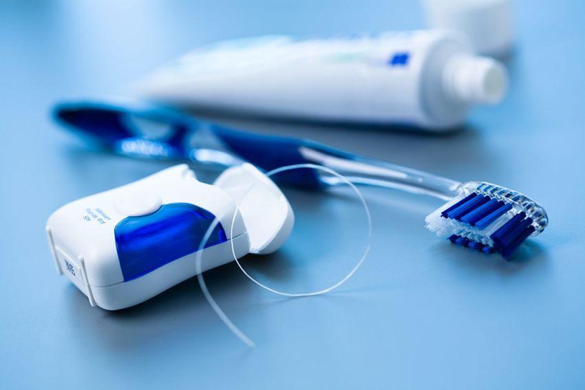 Советы по ухаживанию за полостью рта